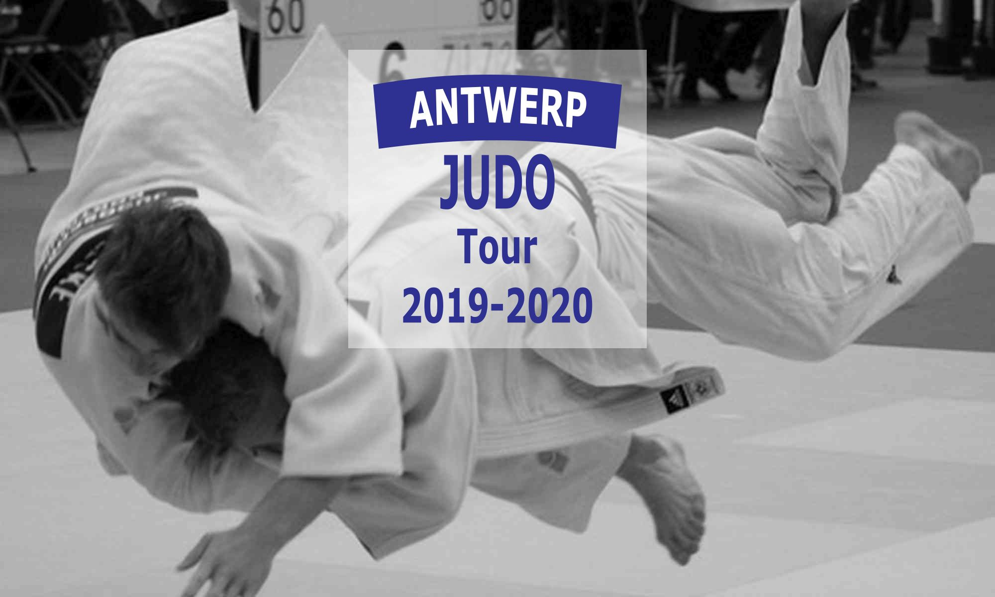 Ippon Trophy Antwerp
